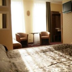 Гостиница Атриум Одесса спа