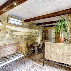 Гостиница Villa Da Vinci интерьер отеля фото 2