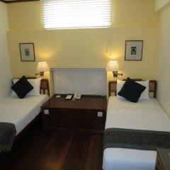 Perak Hotel комната для гостей фото 3