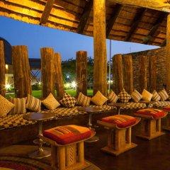 Отель The Royal Senchi Акосомбо помещение для мероприятий