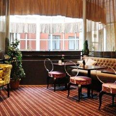 Clarion Collection Hotel Grand Bodo гостиничный бар
