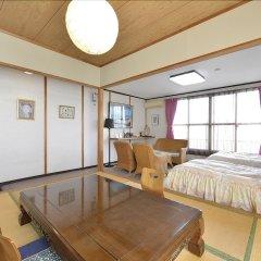 Отель Yumoto Miyoshi Япония, Беппу - отзывы, цены и фото номеров - забронировать отель Yumoto Miyoshi онлайн комната для гостей фото 3