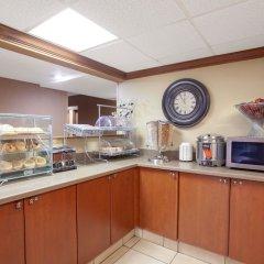 Americinn Hotel & Suites Bloomington West Блумингтон питание фото 2