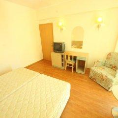 Отель Menada Oasis Resort Apartments Болгария, Солнечный берег - отзывы, цены и фото номеров - забронировать отель Menada Oasis Resort Apartments онлайн комната для гостей фото 2