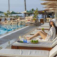 Pavlo Napa Beach Hotel in Ayia Napa, Cyprus from 144$, photos, reviews - zenhotels.com pool photo 3