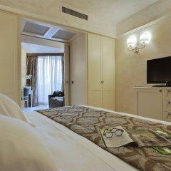 Отель Panoramic Hotel Plaza Италия, Абано-Терме - 6 отзывов об отеле, цены и фото номеров - забронировать отель Panoramic Hotel Plaza онлайн комната для гостей фото 2