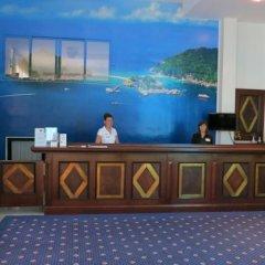 Отель Portals Palace фото 3