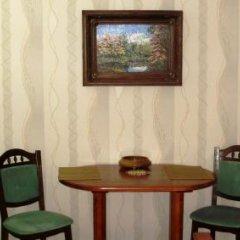 Отель Старый Замок Студио Каменец-Подольский в номере фото 2