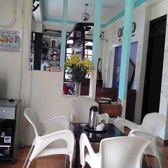 Отель Dalat Coffee House Homestay Далат интерьер отеля фото 2