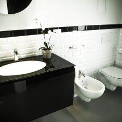 Отель Residence Terminus Римини ванная