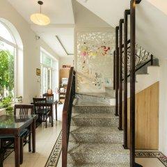 Отель Golden Palm Villa Вьетнам, Хойан - отзывы, цены и фото номеров - забронировать отель Golden Palm Villa онлайн интерьер отеля фото 2