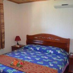 Отель Green Lodge Moorea Французская Полинезия, Папеэте - отзывы, цены и фото номеров - забронировать отель Green Lodge Moorea онлайн сейф в номере