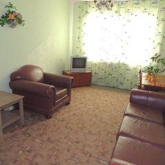 Гостиница Сансет комната для гостей фото 13
