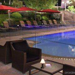 Отель Barriere Le Majestic Франция, Канны - 8 отзывов об отеле, цены и фото номеров - забронировать отель Barriere Le Majestic онлайн бассейн