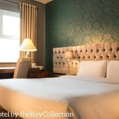 The Camden Hotel by the Key Collection комната для гостей фото 4