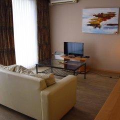 Апартаменты City Apartments Antwerp Антверпен комната для гостей фото 3