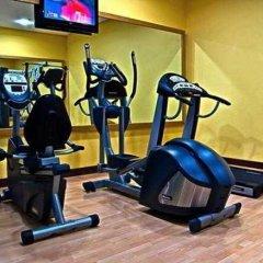 Arabian Park Hotel фитнесс-зал фото 2