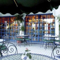 Отель Ibis Rabat Agdal Марокко, Рабат - отзывы, цены и фото номеров - забронировать отель Ibis Rabat Agdal онлайн бассейн фото 2