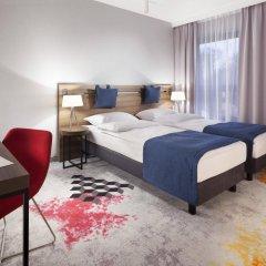 Отель Sadova Польша, Гданьск - отзывы, цены и фото номеров - забронировать отель Sadova онлайн комната для гостей фото 2