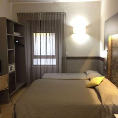 Hotel Dei Mille комната для гостей