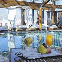 Panamericano Buenos Aires Hotel бассейн