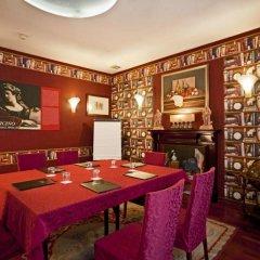 Отель Il Guercino питание