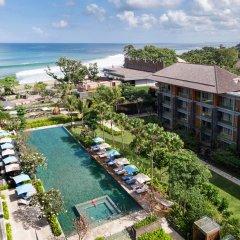 Hotel Indigo Bali Seminyak Beach пляж фото 2
