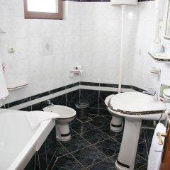 Sucevic Hotel ванная