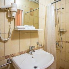 Гостиница Огни Енисея ванная