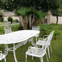 Апартаменты Villa DaVinci - Garden Apartment Вербания помещение для мероприятий