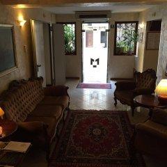 Hotel Malibran интерьер отеля фото 2