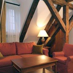 Отель Appia Hotel Residences Чехия, Прага - 1 отзыв об отеле, цены и фото номеров - забронировать отель Appia Hotel Residences онлайн комната для гостей