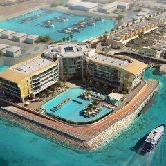 Royal M Hotel & Resort Abu Dhabi бассейн фото 2