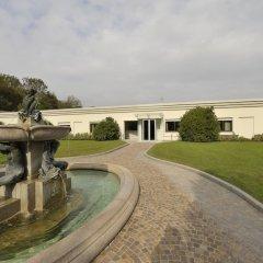 Parco Hotel Sassi фото 14