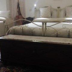Отель Villa Longo De Bellis Бари комната для гостей фото 3