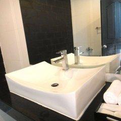 Blue Sea Boutique Hotel ванная