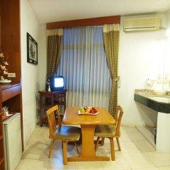 Отель China Town Бангкок в номере