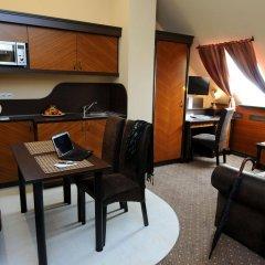 Отель Residence Baron Будапешт в номере