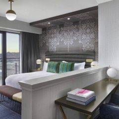 Отель The Cosmopolitan of Las Vegas комната для гостей фото 10