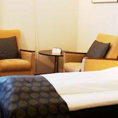 Отель Best Western Havly Hotell комната для гостей фото 5