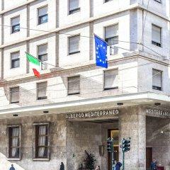 Отель Bettoja Mediterraneo фото 7