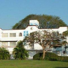 Hotel Olinalá Diamante фото 11