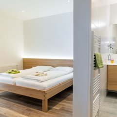 Отель Flöckner B & B Австрия, Зальцбург - отзывы, цены и фото номеров - забронировать отель Flöckner B & B онлайн комната для гостей фото 5