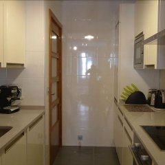 Отель Apartamentos San Marcial 28 Испания, Сан-Себастьян - отзывы, цены и фото номеров - забронировать отель Apartamentos San Marcial 28 онлайн фото 16