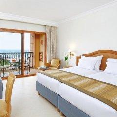Отель Moevenpick Resort & Spa Sousse Сусс комната для гостей фото 4