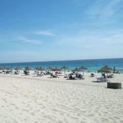 Отель Monte Girassol - The Lisbon Country House! пляж
