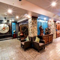 Отель Lap Roi Karon Beachfront интерьер отеля фото 2