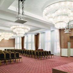 Гостиница Рамада Алматы фото 2
