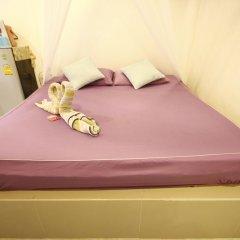 Отель Miyabi Resort Таиланд, Ко-Лан - отзывы, цены и фото номеров - забронировать отель Miyabi Resort онлайн комната для гостей фото 3