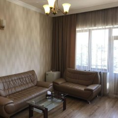 Отель Капитал комната для гостей фото 2